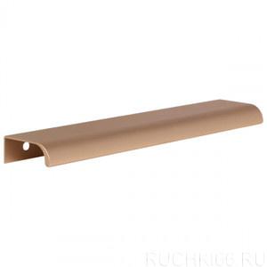 Ручка торцевая накладная L.192 мм